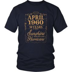 Queens Are Born in 1968 Geburtstag Damen T-Shirt Geschenk Fifty One 51st