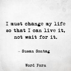 Susan Sontag. #preach # truth