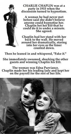 Funny pictures about Charlie Chaplin everyone. Oh, and cool pics about Charlie Chaplin everyone. Also, Charlie Chaplin everyone. Charlie Chaplin, Classic Hollywood, Old Hollywood, Hollywood Images, Hollywood Cinema, Edna Purviance, Dh Lawrence, Charles Spencer Chaplin, Film D'action
