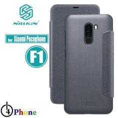 FUNDA FLIP NEGRA NILLKIN modelo SPARKLE para XIAOMI POCOPHONE F1 case Galaxy Note, F1, Samsung Galaxy, Sparkle, Ebay, Phone, Mobile Cases, Telephone, Mobile Phones