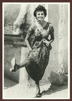 In gallery vintage busty legend lotta