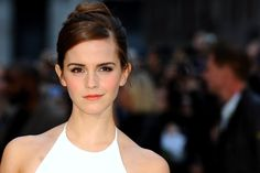 Pin for Later: The 20 Celebrities Who Got Britain Talking in 2014 15. Emma Watson