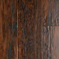 Dream Home - Kensington Manor - 12mm+pad Warm Springs Chestnut Laminate