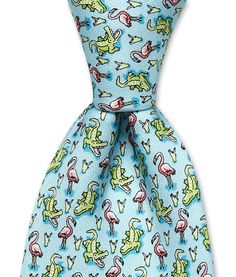 Vineyard Vines....I never get tired of your ties.