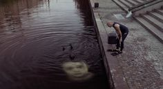 Swedish Pranksters Create Underwater Art and Underground Galleries | The Creators Project