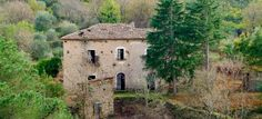 Beautiful old farmhouse for sale in the Cilento, Italy
