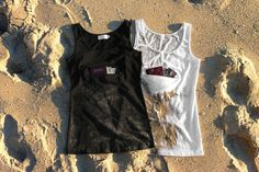 Travel Shop Girl Blog: Product Review: Clever Travel Companion Tank Top #travel #safety