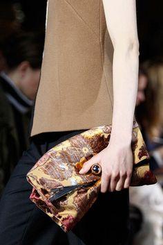 Stella McCartney Fall 2015 Ready-to-Wear Runway Handbags