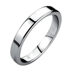 Image result for Silver Tungsten wedding bands