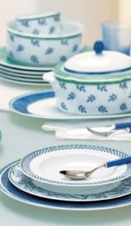 Switch 3 #Country dinnerware collection
