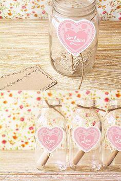 DIY Wedding Decorations | DIY Wedding Ideas You Haven't Seen Before, Courtesy Of Pinterest ...