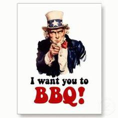 Cercasi amanti barbecue