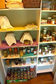 ferment pantry