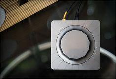 Beep | Wirelessly Control any Speaker