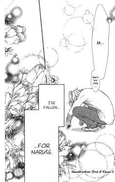 Namaikizakari. 6 Page 24