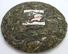 Xigui Manlu Mountain Ancient Pu-erh Tea