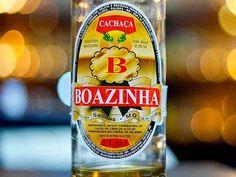 Bar do Didão: Cachaças com nomes curiosos