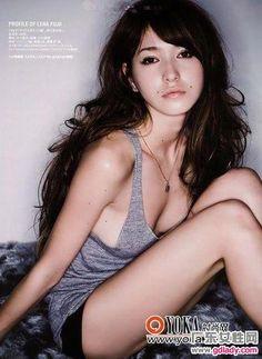Lena Fuji Nude 29