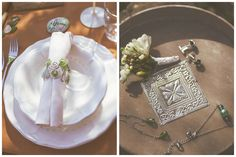 Sea glass handmade jewellery and table decorations