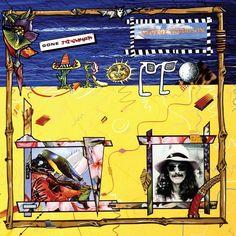 George Harrison - Gone Troppo  Dark Horse Records 923734-1 - Enregistré du 5 mai au 27 août 1982 - Sortie le 5 novembre 1982  Note: 5/10