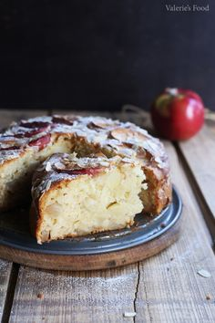 Sweet Recipes, Banana Bread, Sweet Treats, Tasty, Sweets, Cooking, Desserts, Foods, Banana