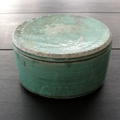 I Love rustic nature of glaze as well as over all simplicity of design.