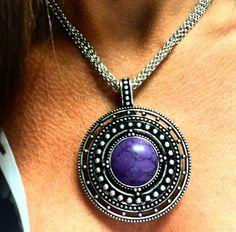 Byzantine necklace  by #premierdesigns