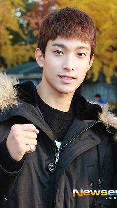 Lee Seok Min (Lee Dokyeom) Seventeen