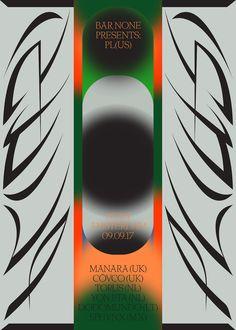 chromedealer:    Poster for Bar None PL(US) party in Amsterdam. http://ift.tt/2pjEI2I