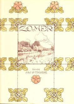 Verkade-album - Zomer