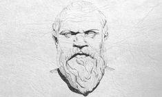 Ο Σωκράτης (470/469 – 399 π.Χ.) ήταν Έλληνας Αθηναίος φιλόσοφος και μία από τις σημαντικότερες φυσιογνωμίες του ελληνικού και παγκόσμιου πνεύματος και πολιτισμού και ένας από τους ιδρυτές της Δυτικής φιλοσοφίας. Ενδεικτικό της σημασίας του για την Αρχαία ελληνική φιλοσοφία είναι ότι όλοι οι Έλληνες φιλόσοφοι πριν Socrates, Image Types, My Land, Google Images, Literature, Token, Art, Quotes, Literatura