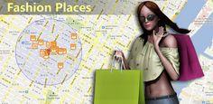 Fashion Places logo