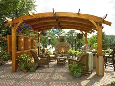 Gyazo - Outdoor Fireplace Home Design Ideas, Pictures, Remodel and Decor - Google Chrome