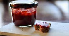 Marmelade zuckerfrei