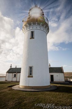 Bressay Lighthouse | Flickr - Photo Sharing!