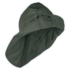 Baleno Southwester Hat Characteristics - Fabric Flexothane - Color Khaki - Sizes S to XXL Technology Flexothane Flexothane is a polyurethane coating