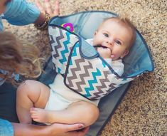 SnoofyBee Diaper Changing Pad