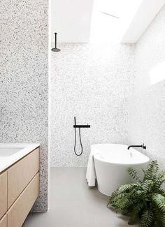 Tendance salle de bain 2018 en 10 idées à s'approprier dès maintenant !