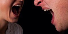 La gran mayoría de parejas se pelean, incluso las parejas más felices no han resuelto el 69% de sus desacuerdos. La clave del éxito matrimonial no está en que se peleen o no, sino en como se pelean. - Dr. John Gottman