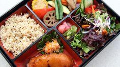 10 Bento Boxes That Won't Break the Bank in LA - Eater LA