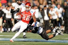 NCAA Football Betting: Free Picks, TV Schedule, Vegas Odds,Vanderbilt Commodores at Houston Cougars, Oct 31st 2015