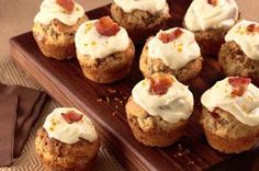 Good Mornin' Cupcakes recipe