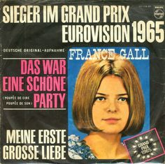 1965:luxembourg:france gall:poupée de cire, poupée de son:winner:32 points