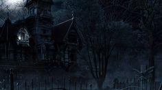 Descarga Gratis De Halloween Fondos De Escritorio De Alta Definicion Halloween Desktop Wallpaper Halloween Wallpaper Witch Wallpaper