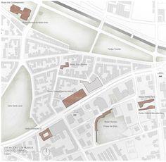 Galería de ELEMENTAL, Tercer Lugar en concurso de diseño del Parque Museo Humano San Borja / Santiago - 9