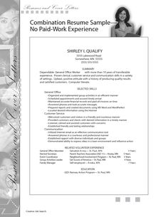entry level resume no experience entry level sample resumes