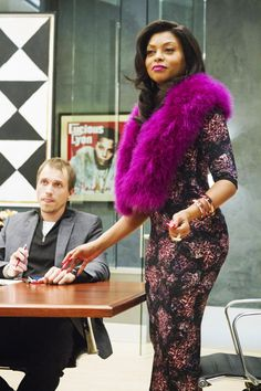 Cookie Lyon Best Empire Outfits
