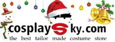 CosplaySky - Buy Movie Costumes,Cosplay Costumes, and Halloween Costumes online