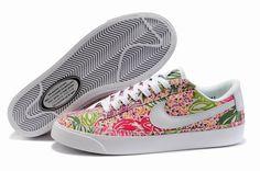 Nike Blazer Basse Prm Pitaya Scarpe Da Donna