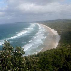 Byron Bay Oz aka Paradise